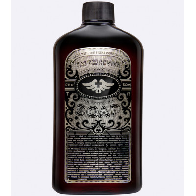 Дезинфицирующее средство Tattoo Revive Soap 500 мл